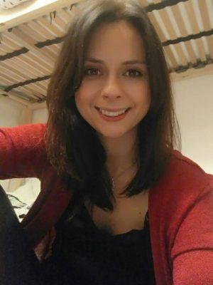 Dominika Otręba-Zarucka